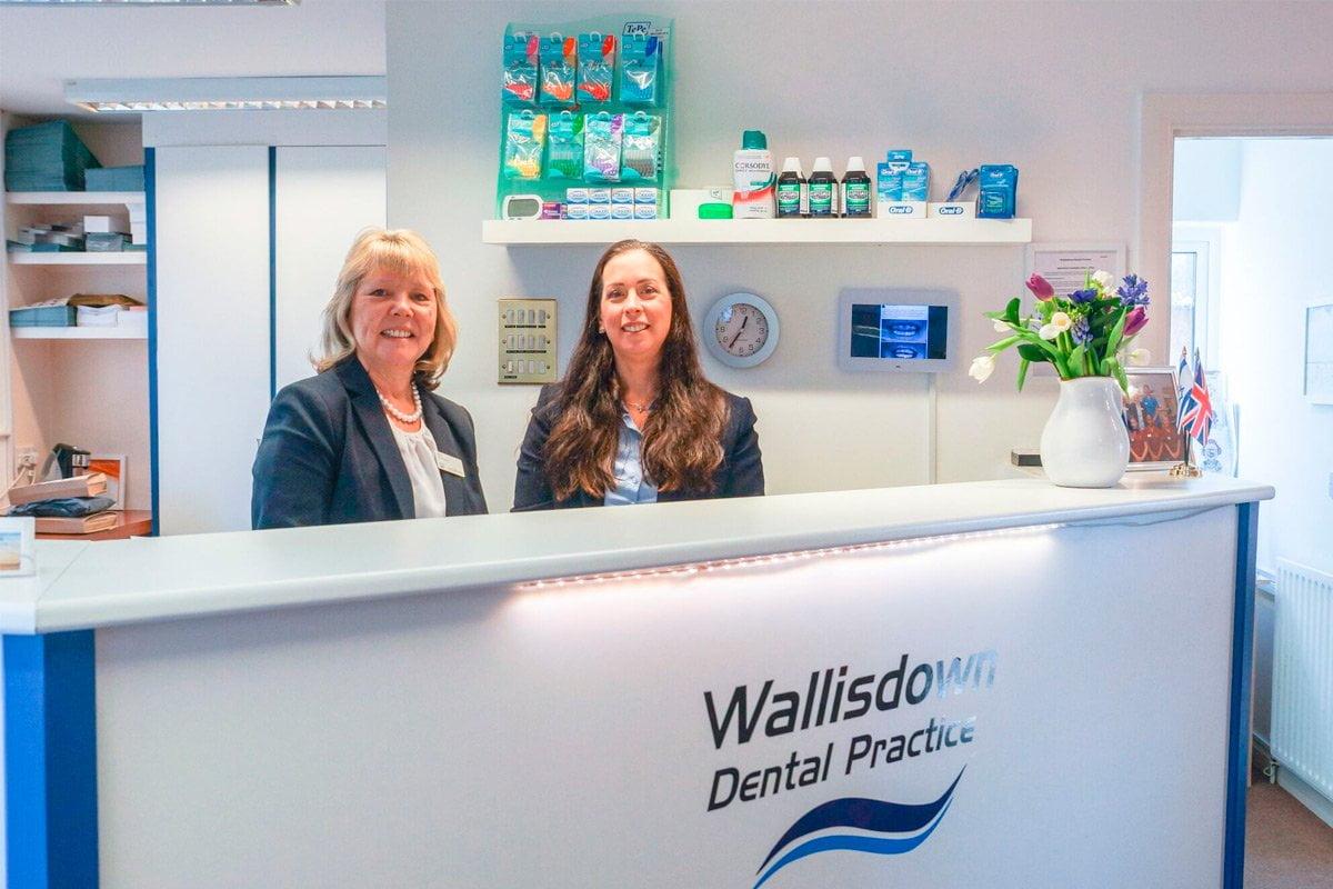 Wallisdown Dental Practice 2 1