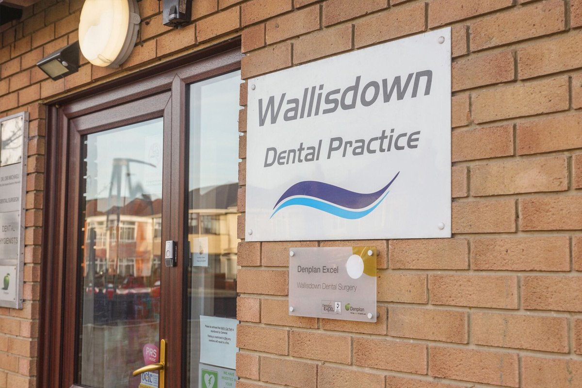 Wallisdown Dental Practice10