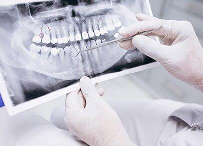 Dental Examination Emergencies