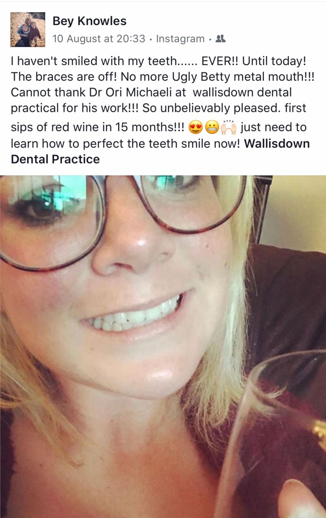 Wallisdown Dental Practice Reviews 11