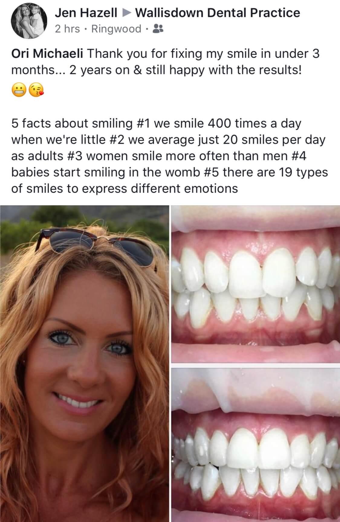 Wallisdown Dental Practice Reviews 12
