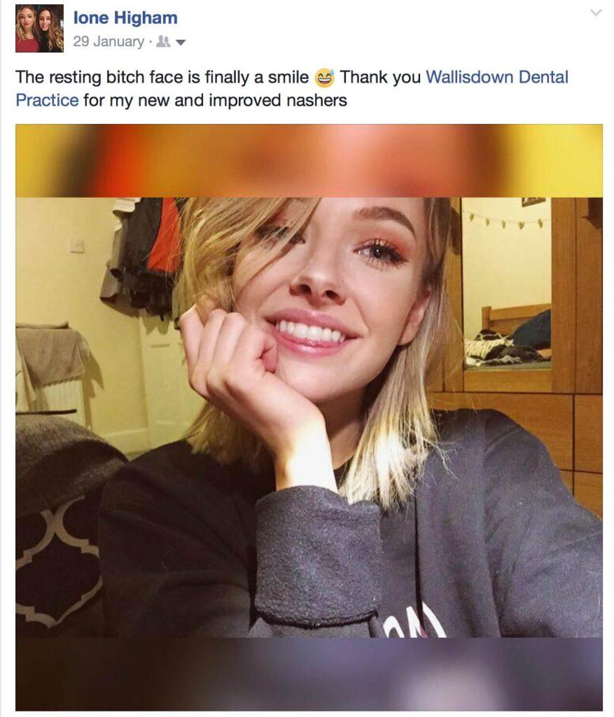 Wallisdown Dental Practice Reviews 20 877x1024
