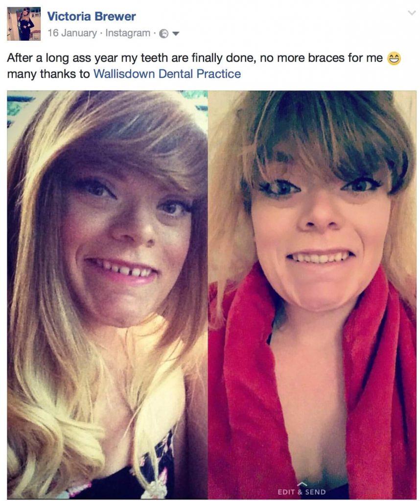 Wallisdown Dental Practice Reviews 21 858x1024