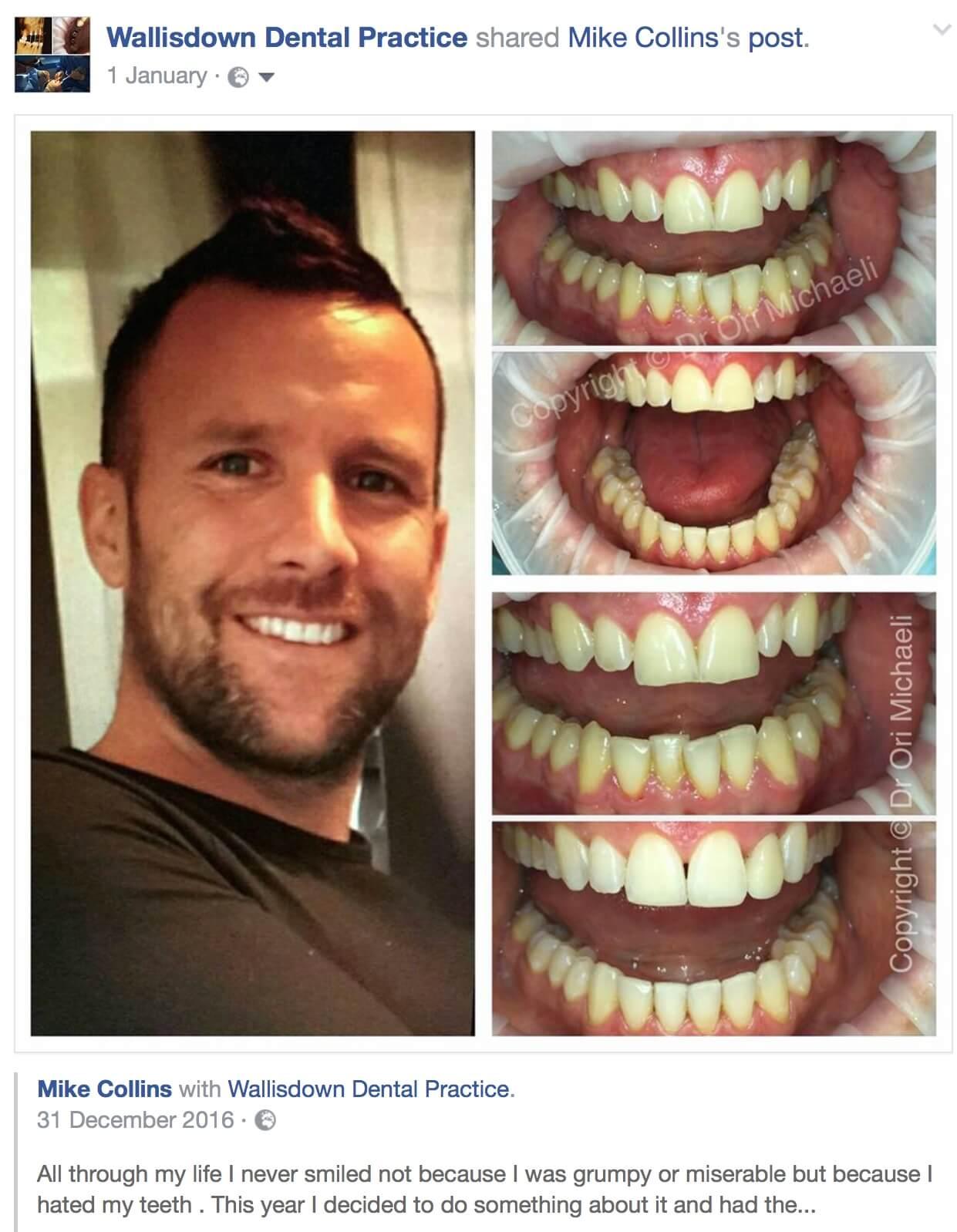 Wallisdown Dental Practice Reviews 22