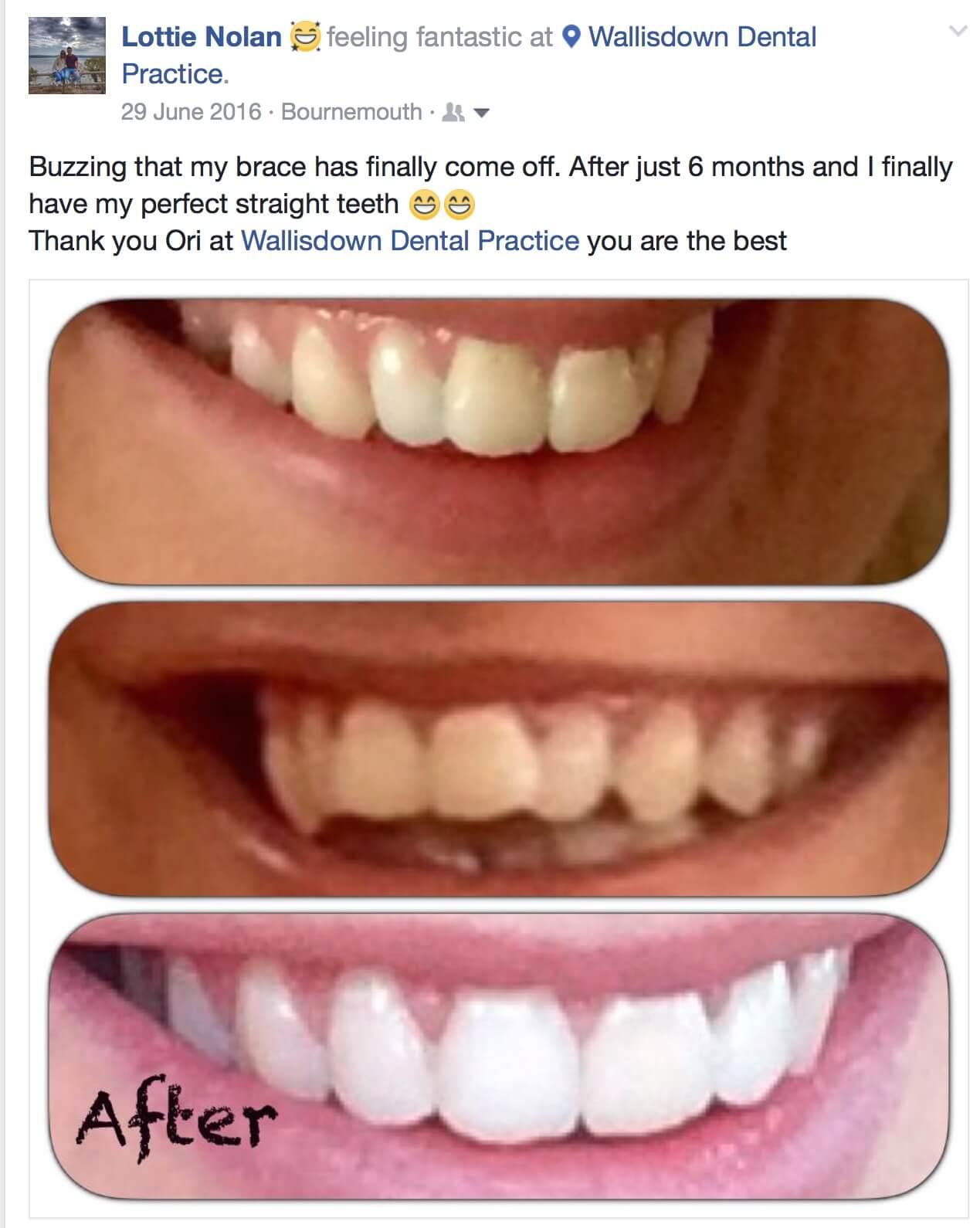 Wallisdown Dental Practice Reviews 31