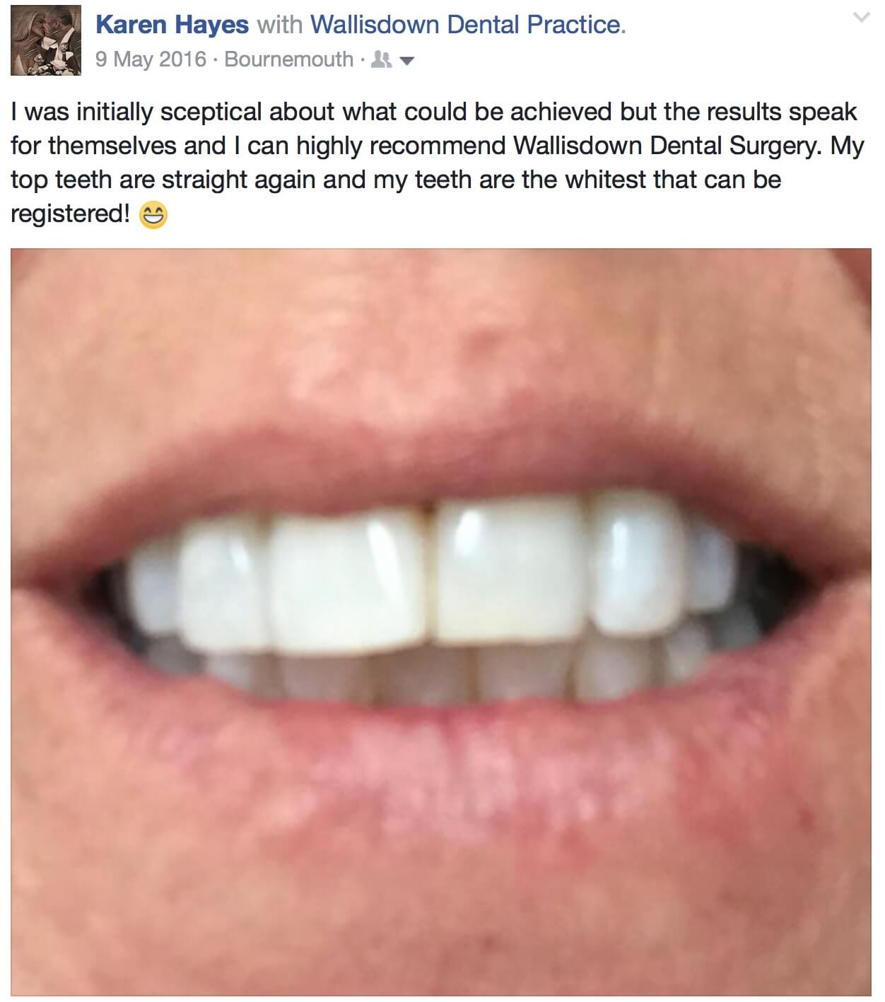 Wallisdown Dental Practice Reviews 32