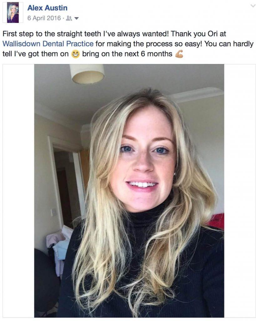 Wallisdown Dental Practice Reviews 33 818x1024
