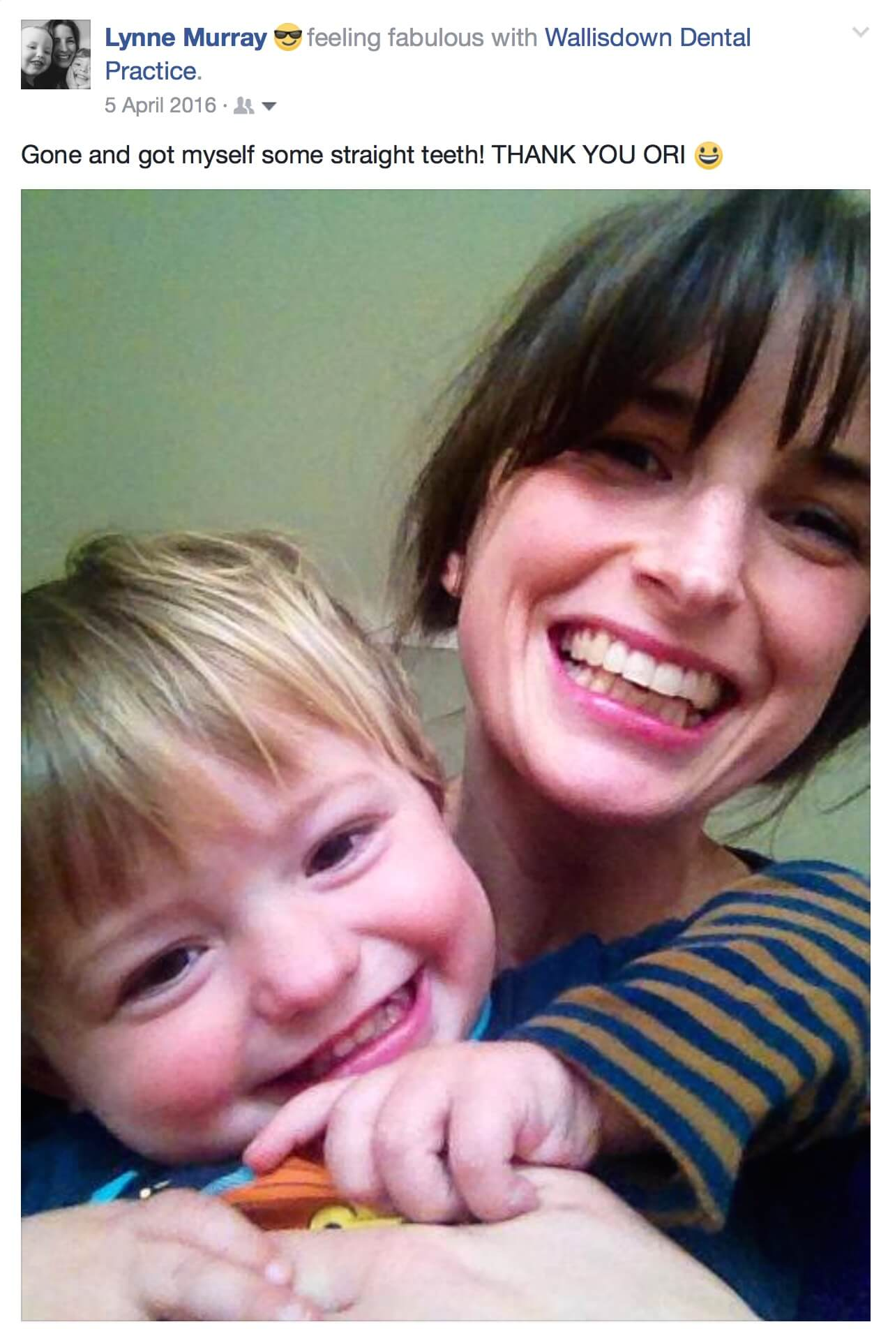Wallisdown Dental Practice Reviews 34