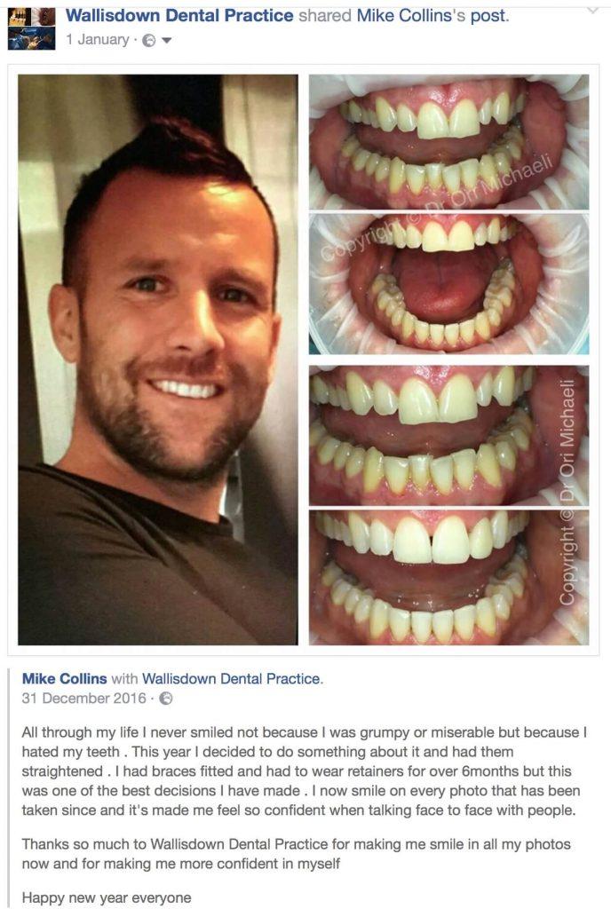 Wallisdown Dental Practice Reviews 39 688x1024