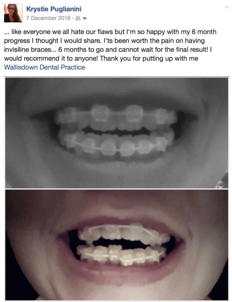 Wallisdown Dental Practice Reviews 40 786x1024