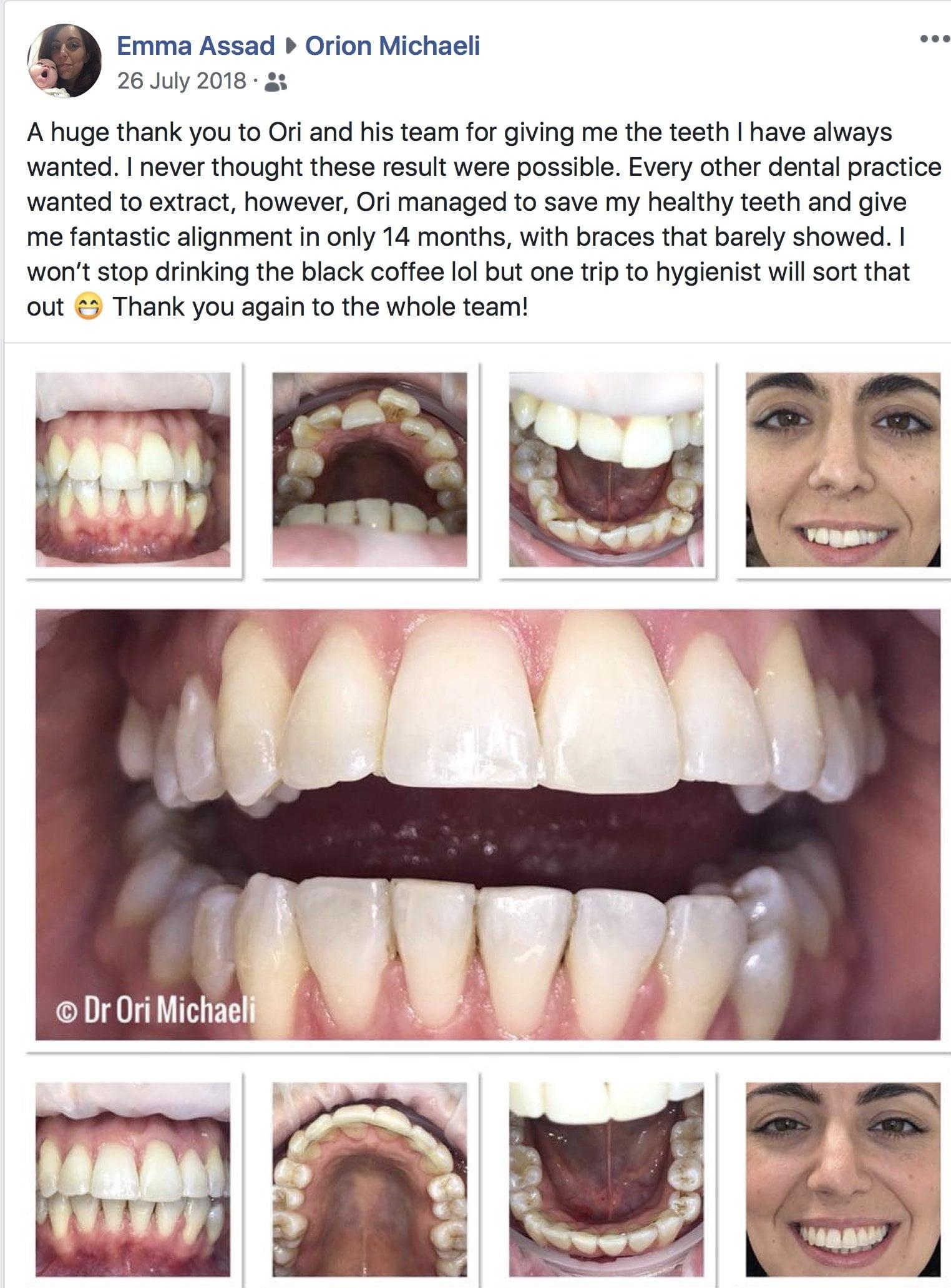 Wallisdown Dental Practice Reviews 52