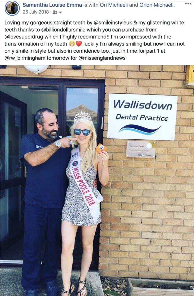 Wallisdown Dental Practice Reviews 53 672x1024