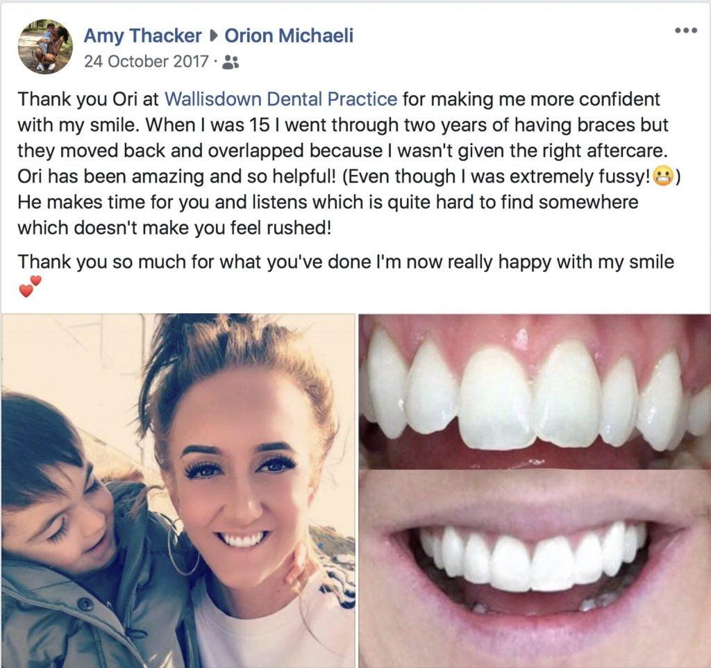 Wallisdown Dental Practice Reviews 58 1024x962