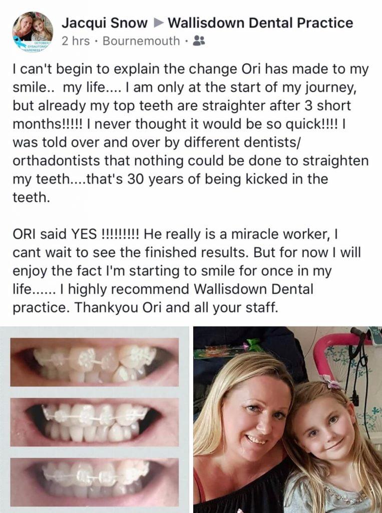 Wallisdown Dental Practice Reviews 6 763x1024