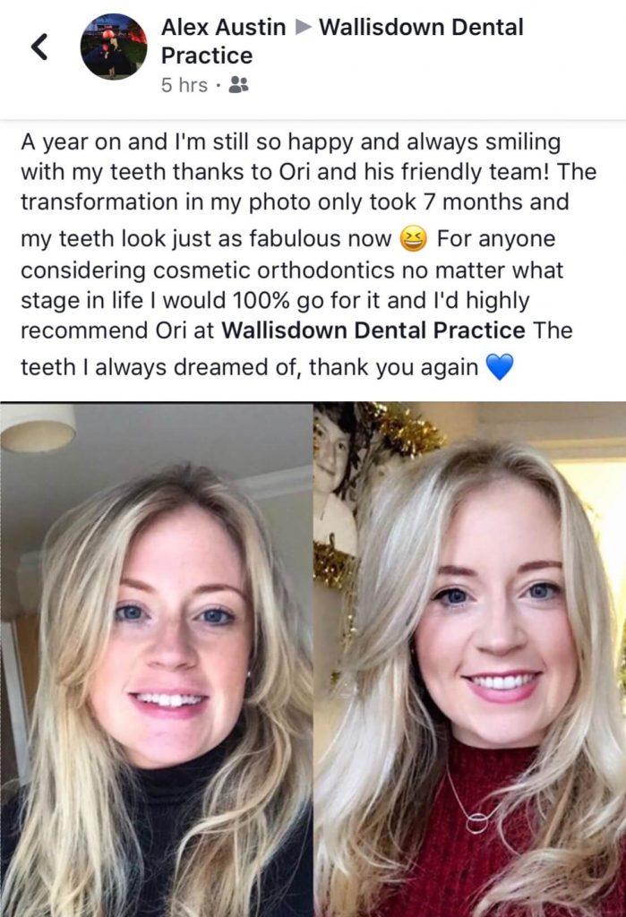 Wallisdown Dental Practice Reviews 7 699x1024