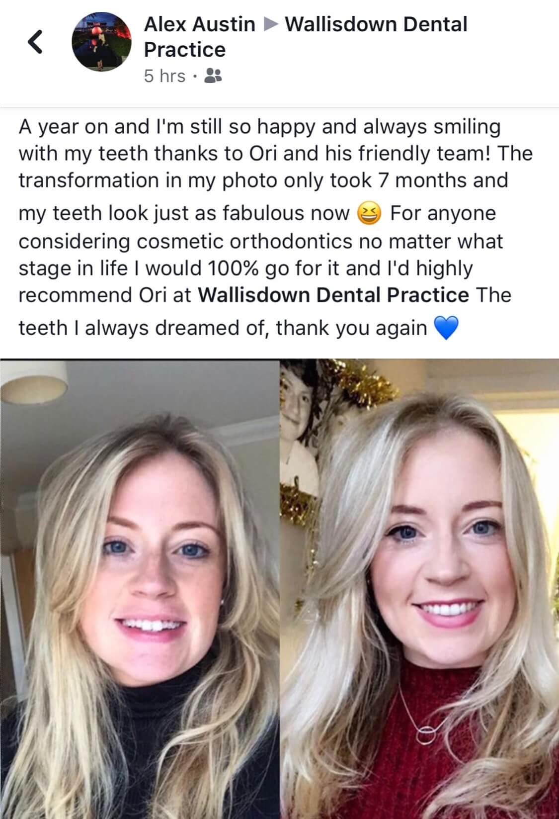 Wallisdown Dental Practice Reviews 7